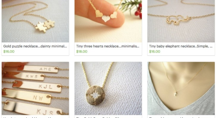 Fresno + Etsy = Easy Online Local Shopping for Christmas