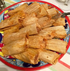 Taste the Traditions – The most delicious Christmas Tamale ever!