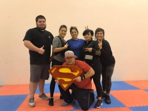 Want to Feel Like a Superhero? Check Out Superman Fitness