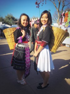 Food and Festivities: A Trip to Hmong International New Year