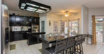 Marvelous 5 Bedroom with Pool, Basketball Court, Gym, and More