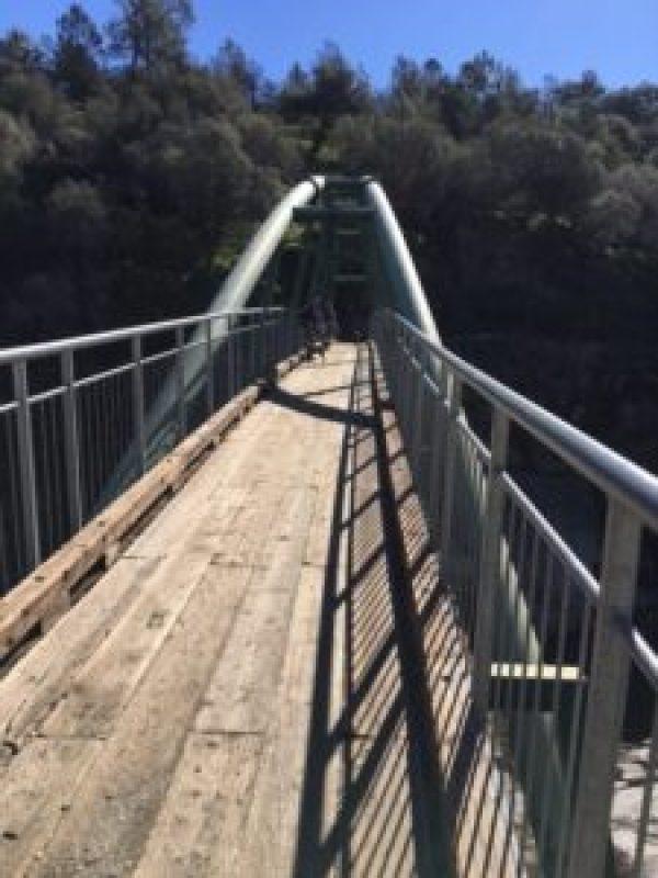 san joaquin river gorge