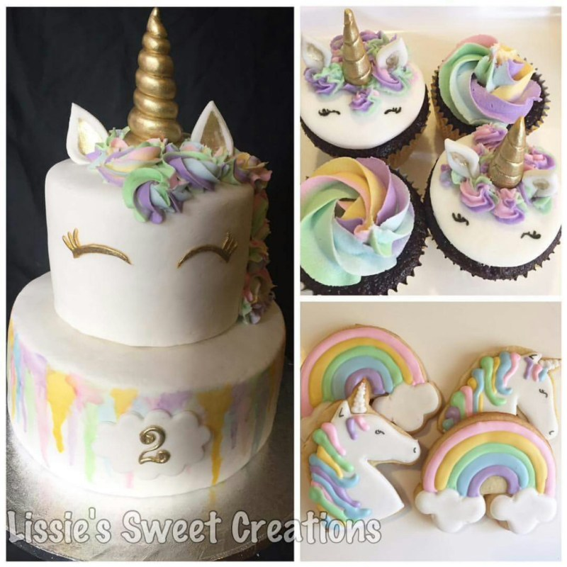 Lissie's Sweet Creations