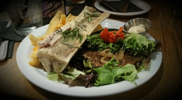 Enjoy Locally Sourced, Delicious Eats at The Gastro Grill in Clovis
