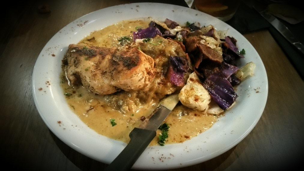 The Gastro Grill in Clovis