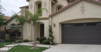 Beautiful Mediterranean Home in North Fresno
