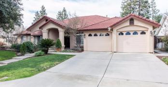 Beautiful Custom Clovis Home