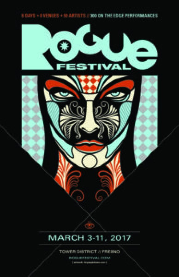 2017 Rogue Festival