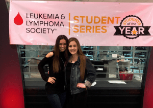 Mission to Raise Funds for Leukemia and Lymphoma Society is Personal For Two Fresno Teens
