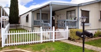 Two Bedroom Home in The Meadows