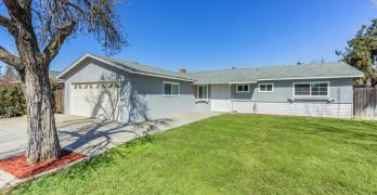 Updated Three Bedroom Home Near Old Town Clovis