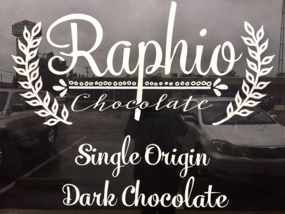 Raphio Chocolate