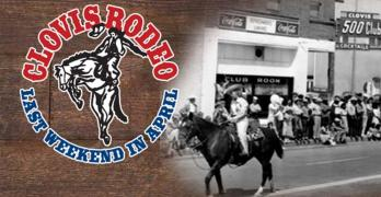 What Do the Clovis Rodeo, Grey's Anatomy & Beverly Hills, 90210 All Have in Common?