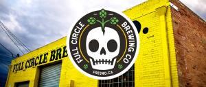Full Circle Brewing Co Fresno