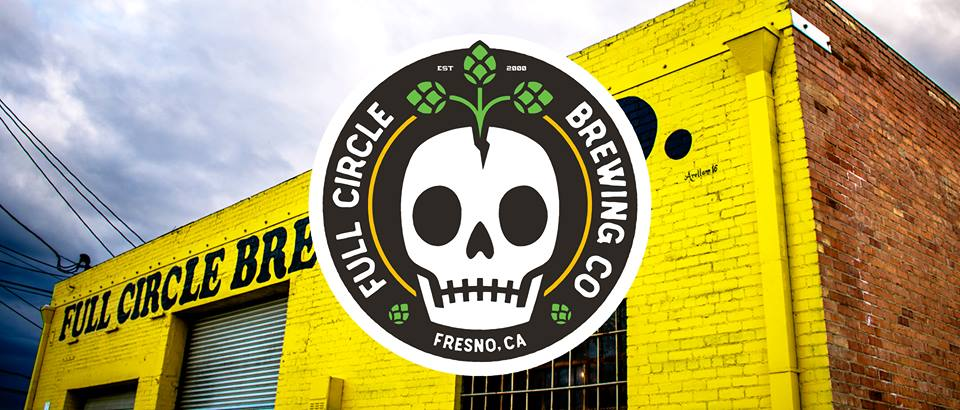 Full Circle Brewing Co Fresno