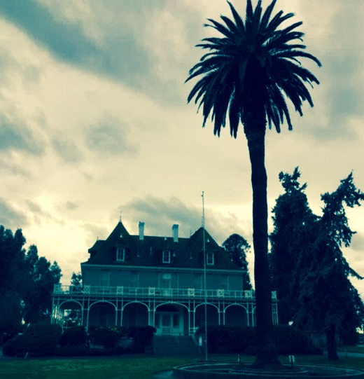 Top 10 Haunted Locations Fresno