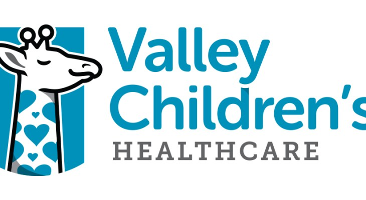 Valley Children's Healthcare Celebrates Award with Justin Timberlake (Kinda)