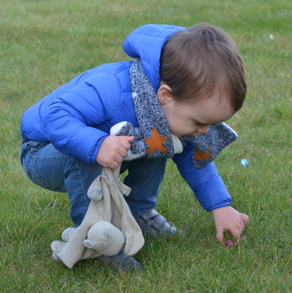 Easter Egg Hunts in FresYes