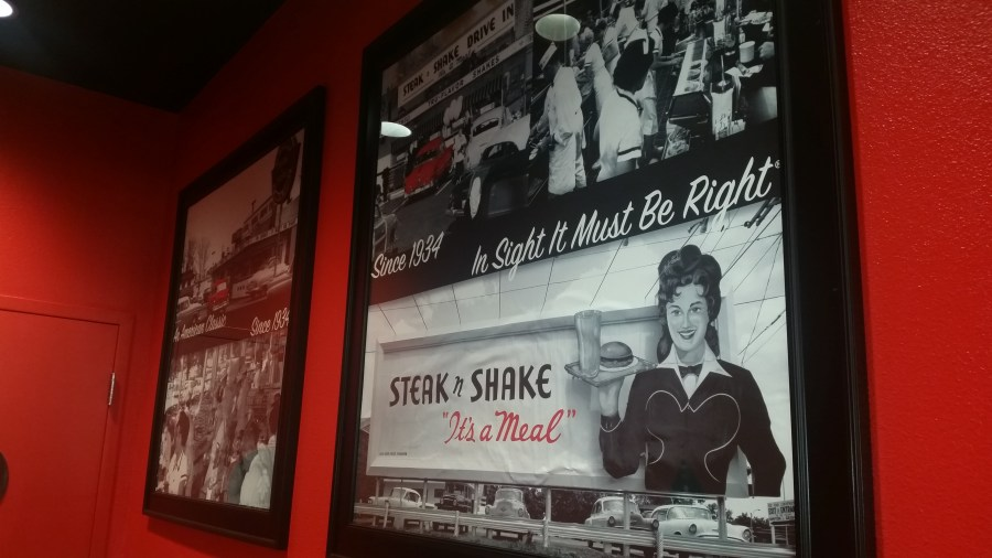 steak n shake fresno