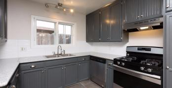Gorgeous Updated Three Bedroom with Pool