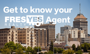 Get to Know Jane, Your FresYes Realty Agent
