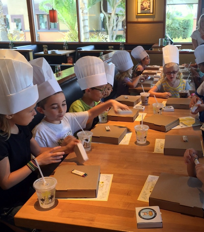 10 tips for throwing a fun and budget friendly kids birthday party rh fresyes com california pizza kitchen birthday party cost california pizza kitchen hong kong birthday party