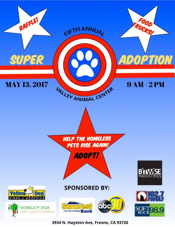 super adoption