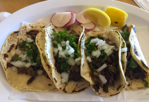 Why Does Fresno Love Tacos So Much?
