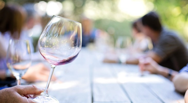 Poll: What's the BEST Kind of Wine?