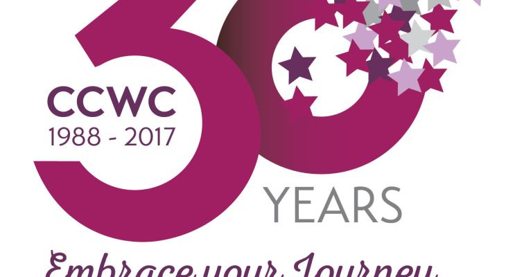 10 Facts About the 30th annual Central California Women's Conference