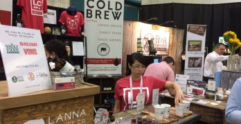 Food Expo unveils must-try locally made products