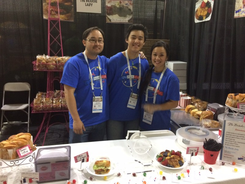 food expo products