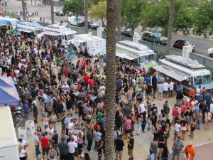 Taco Truck Throwdown 7: The ultimate FAQ for this weekend's 2-day event