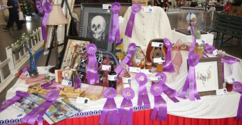 The Big Fresno Fair wants your Home Arts entries