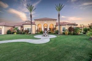 Breathtaking Private Gated Estate