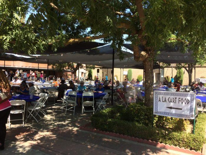 Fresno Greek Festival