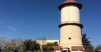 3 ways you can help save the Old Fresno Water Tower