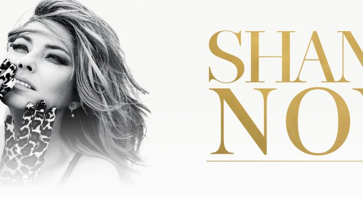 Shania Twain is coming to Fresno's Save Mart Center