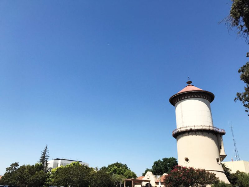 save the Old Fresno Water Tower