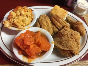 Doll's Kitchen cooks up authentic soul food in Fresno