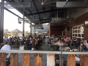 Take a visit to Turlock's excellent Dust Bowl Brewing Co.
