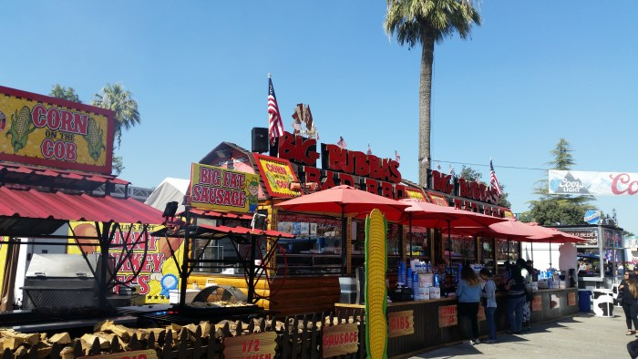 six things Big Fresno Fair