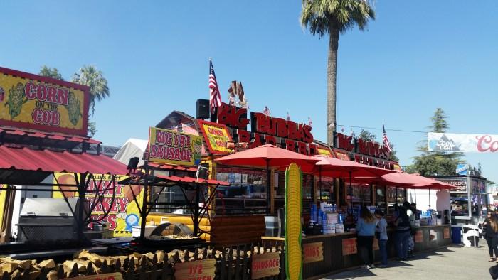 six things Big Fresno Fair