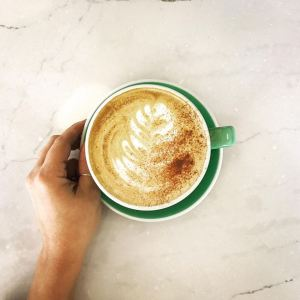 Hate a certain pumpkin spice coffee drink? Drink these local lattes instead