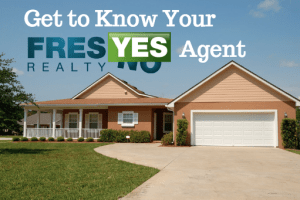 Get to know Michele Reher, your FresYes Realty agent