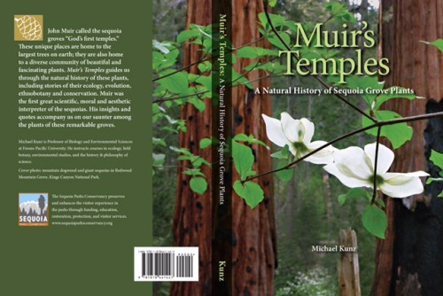 Muir's Temples