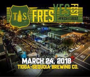 FresYes Fest 2018