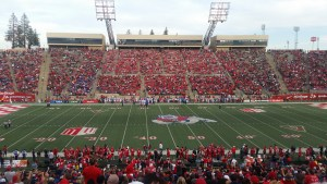 Fresno State football kicks off Saturday at Bulldog Stadium