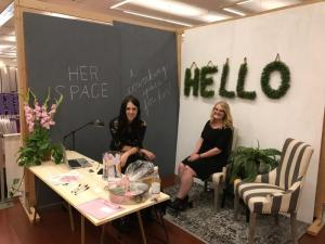 Fresno's Her Space provides work space, collaboration for women