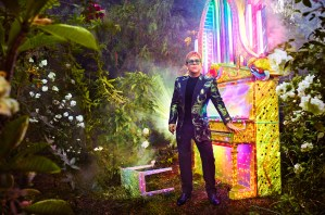 "Elton John's ""Farewell Yellow Brick Road"" tour coming to Fresno"